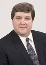 John L. Bauserman, Jr., Treasurer of the CRC's Board of Directors