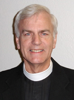 Rev. Michael Morgan, President of the CRC's Board of Trustees